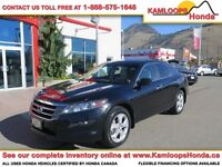 2010 Honda Accord Crosstour EX-L w/Navi, Bluetooth, Leather Int