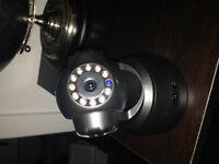 Camera Intelligente-Iphone NEUVE