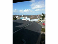 1 bedroom apartment, furnished - Near Bangor Town Centre