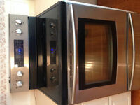 Samsung FE-R700WX Freestanding Electric Range