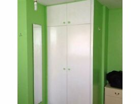 Double or single room available in Putney (putney Heath Greenman)
