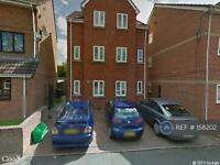 2 bedroom flat in Beer Street, Yeovil, BA20 (2 bed)