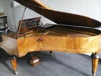 Scrap Piano Removal/Disposal Service. Free Up Some Extra Space!