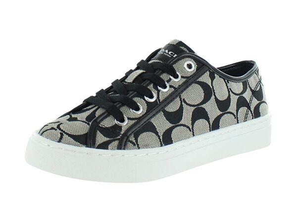 Coach Katelyn Signature Tennis Shoes