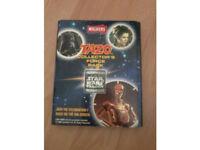 Star Wars Tazo Set Complete