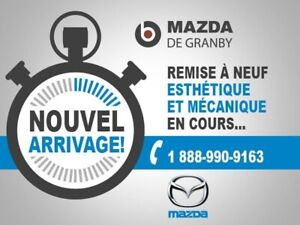 2010 Mazda Mazda5 GS*6 PASSAGERS*MANUELLE*GROUPE ELECTRIQUE*