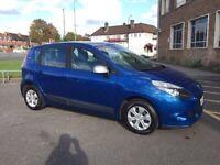 1 months warranty Renult scenic 1.6 petrol Reg 2011