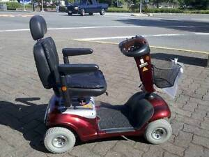 Mobility Scooter price reduced - $2000 (Surrey)