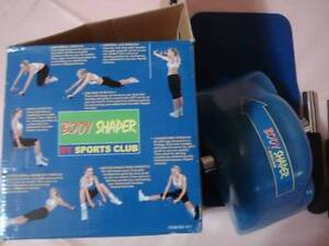 Body Shaper from Sports Club & Everlast West Island Greater Montréal image 2