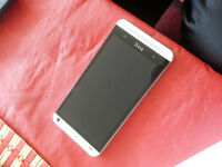 HTC M7 PHONE FOR SALE. BRAND NEW UNLOCKED