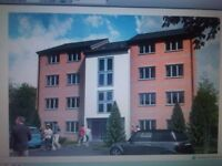 Huge 2bed new build croydon council