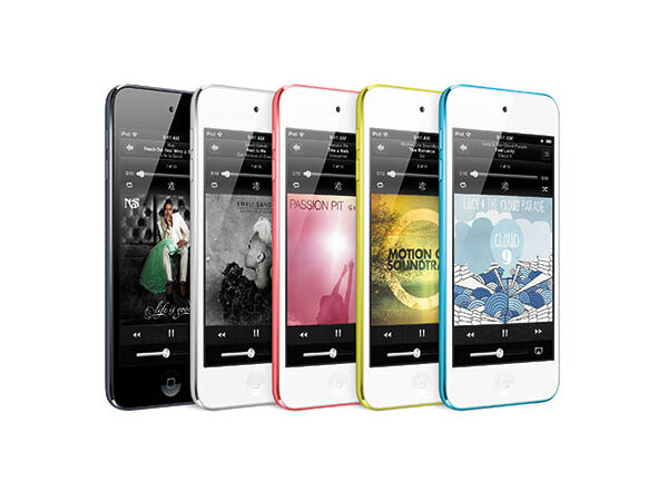 Ipod - Apple iPod touch 5th Generation Wi-Fi 16GB, 32GB, 64GB Daul Camera (Grade A)