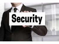 SIA Security Apprenticeship ***£7.50- £11 an hour*** Free Training Provided