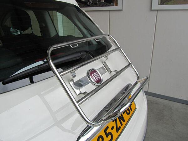 Fiat 500 2007-2018 Luggage Rack New