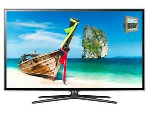 SOLD - Samsung 40 inch TV type UA40ES6200M - bargain at only $100