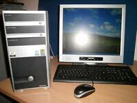 Medion Desktop PC Windows XP Professional