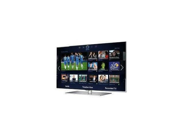 Samsung Smart tv 40 Inch Remote 40 Inch Samsung Smart 3d Led