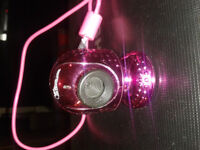 Pink Bratz Web Cam