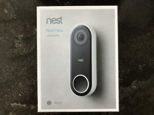 Nest Hello For Sale!