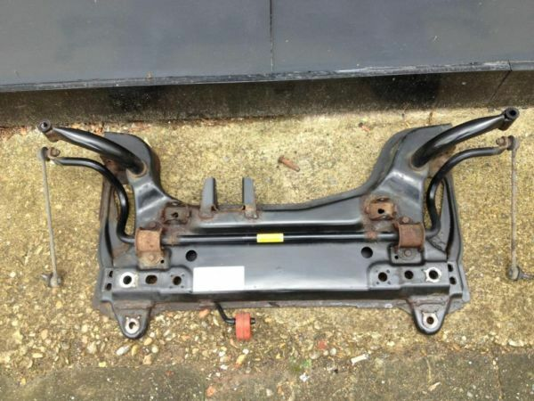 Ford Fiesta 02 08 Subframe Breaking Spares St Zetec S Mk6 Mk7 In Stoke Newington London