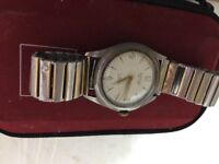 Rare vintage Ramona men's watch