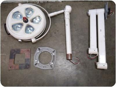 Surgical Light Ceiling Mount | Owner's Guide to Business and