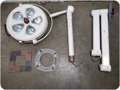 Skytron Infinity Ceiling Mount Exam Surgical Lighting System Or Light 206127