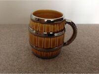 Wade Barrel mug excellent condition