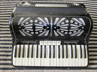 RECANTI MUSSETTE ACCORDION/ACCORDIAN
