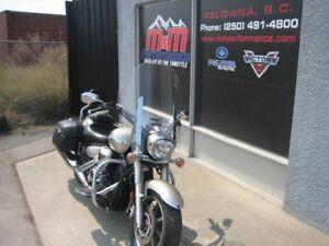 2008 Yamaha V-Star 1300