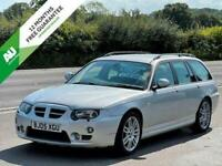 2005 MG ZT-T 2.0 CDTI + 5dr Auto ESTATE Diesel Automatic