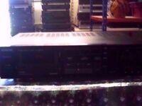 KENWOOD KH- 660HX CASSETTE DECK