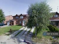2 bedroom house in Wooldale Close, Sheffiled, S20 (2 bed)