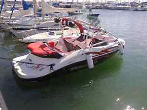 2008 Sea doo Speedster 200 wake edition