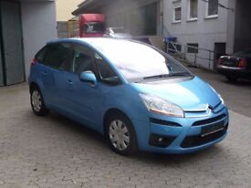 Citroen C4 Picasso 2.0 HDI Automatic Fast Sale! Reduced from 2500 to 1999- no offers!