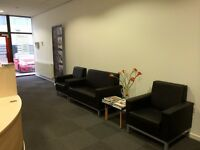 ( Bradford - BD7 ) OFFICE SPACE for Rent | £220 Per Month