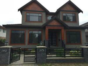 Perfect home, Fraserview area, 4 bed, 4 bath, great location