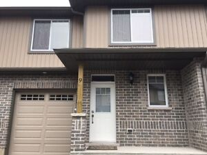 Brand New 3 Bedroom Townhome