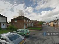 1 bedroom in Byfield Close, Luton, LU4