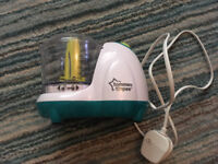 Tommee tippee baby food blender great condition