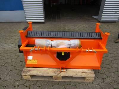 Hydromann 200 Tractor 3pt. Pto Salt And Sand Spreader