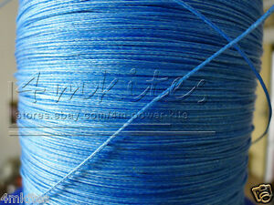 10m-coated-kite-flying-lines-100-braided-spectra-lines-500-BLUE-color