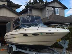 Great All Around Boat!...MUST GO!  Upgraded to newer boat!