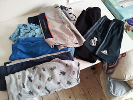 Boys clothes 6-7 and 7-8