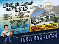 BEST Residential Roofers ►FREE Roofing Estimate