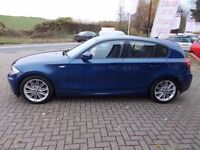 2011 BMW 1 SERIES SPECIAL 2.0 DIESEL EDITION MOT 12 MONTH , SERVICE HISTORY, CROUIS' HPI CLEAR