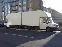 From £10 man with van, man and van, van for hire, van for rent, house removals, man&van