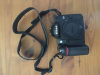 Used Nikon D80 - Great condition!
