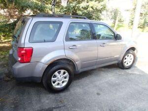 2008 Mazda Tribute SUV