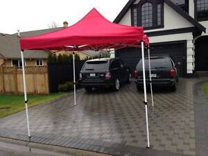 MARKET TENT, FREE DELIVERY! , 10x10,10x15,10x20, EASY UP TENT-
